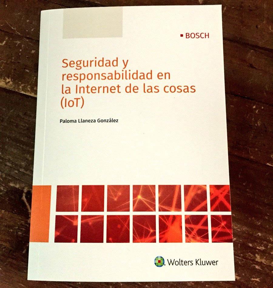Paloma Llaneza libro