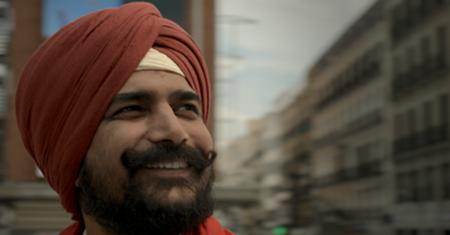 Escena de uno delos cortometrajes de la campaña #JuntoalAutismo