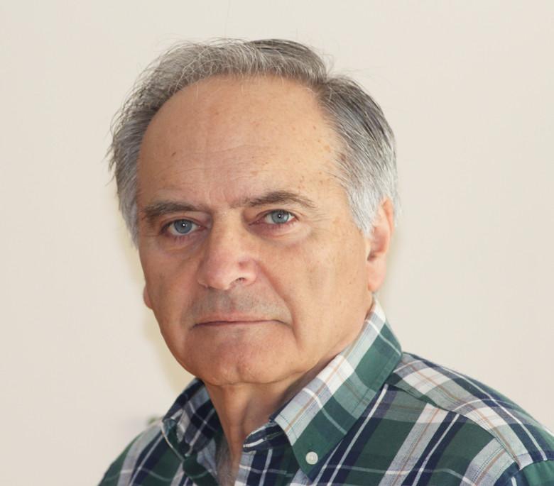 Alfredo Aguilar. Bioeconomía