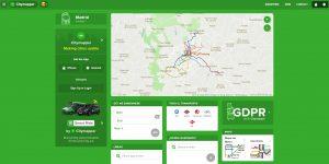Citymapper es una de las apps de transporte público más usadas