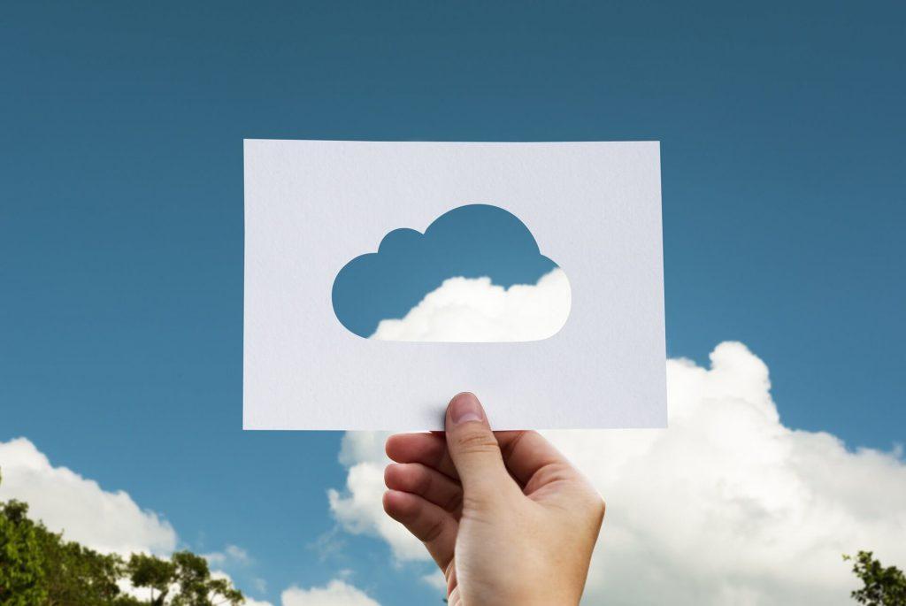 montar una nube personal