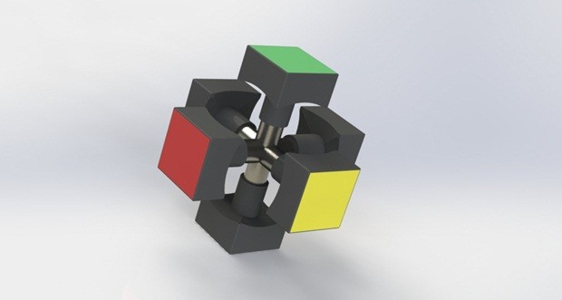 kernel-rubik