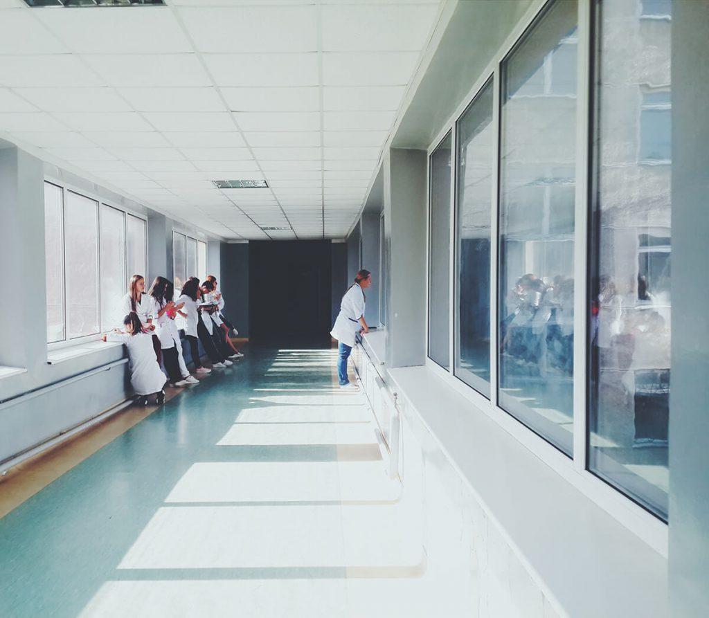 el impacto de la reforma sanitaria