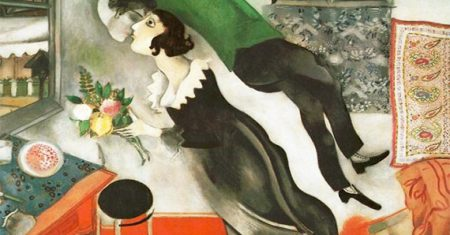 Mar Chagall