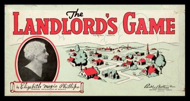 Monopoly, orígenes