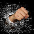 Anger rooms, pagar por romper cosas