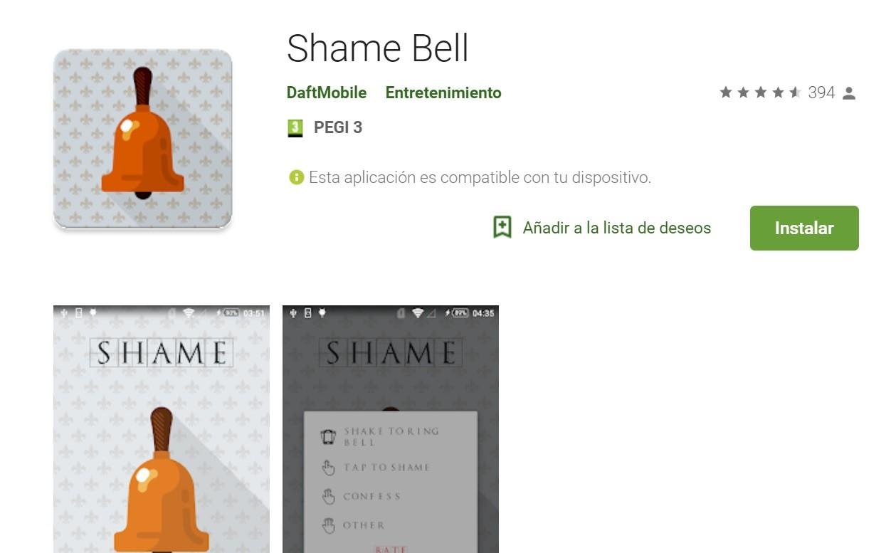 Una app para frikis de 'Juego de tronos'