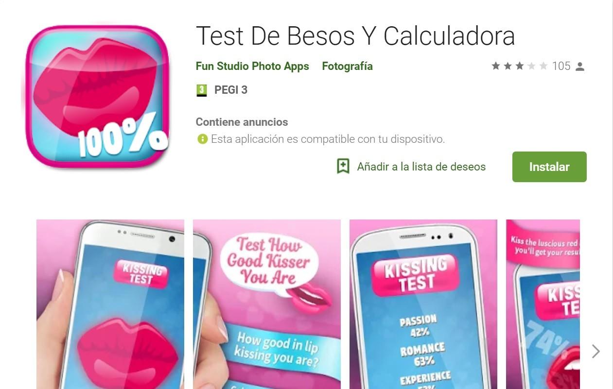 Aprende a besar con esta app