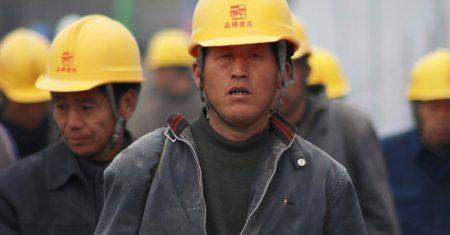 precarización del empleo. Trabajadores