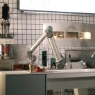 robot pizza
