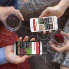 aplicaciones vino