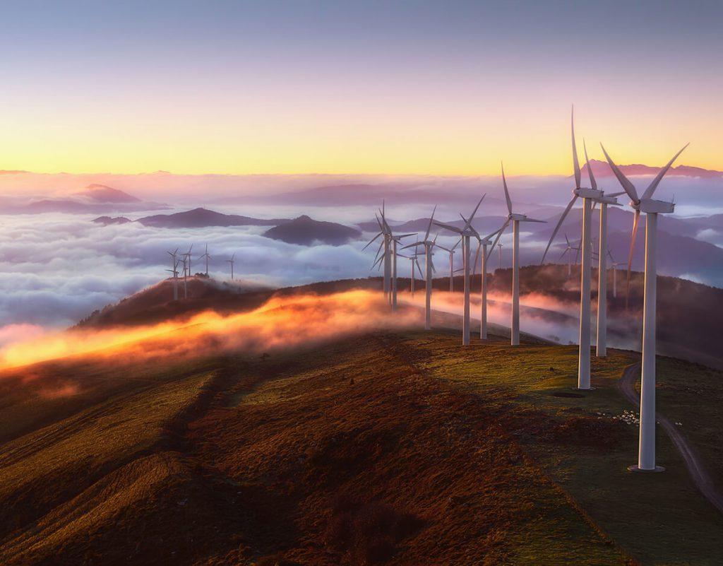 energia y big data en europa