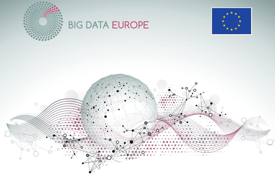 plataforma de big data en europa