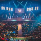 Bilbao Arena Superliga Orange esports