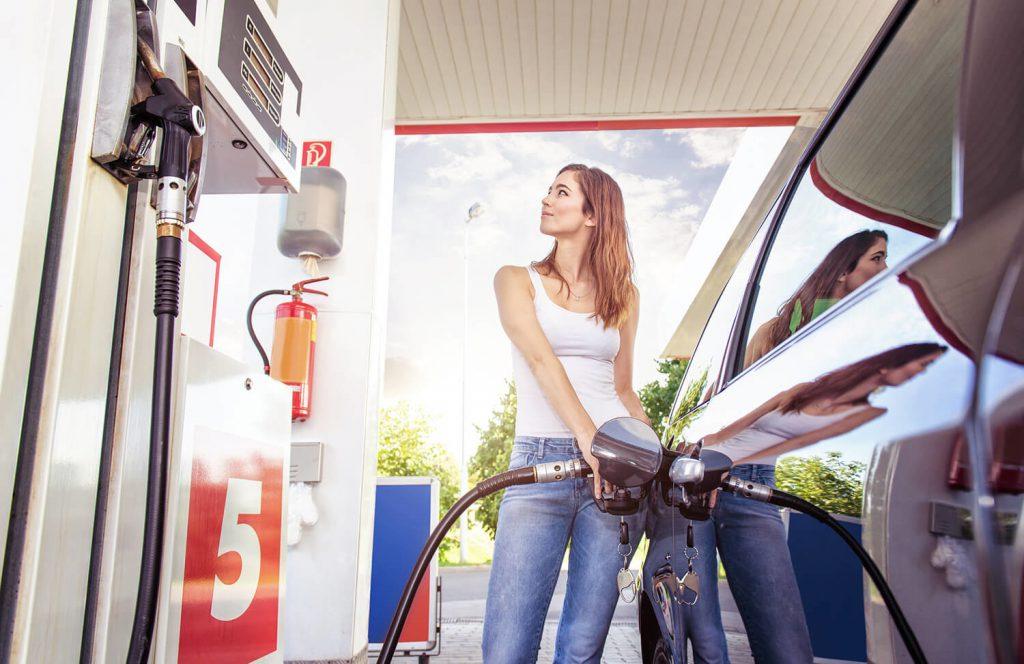 nuevas nomenclaturas de la gasolina