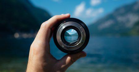 La fotografía acerca nuestro mundo a los demás