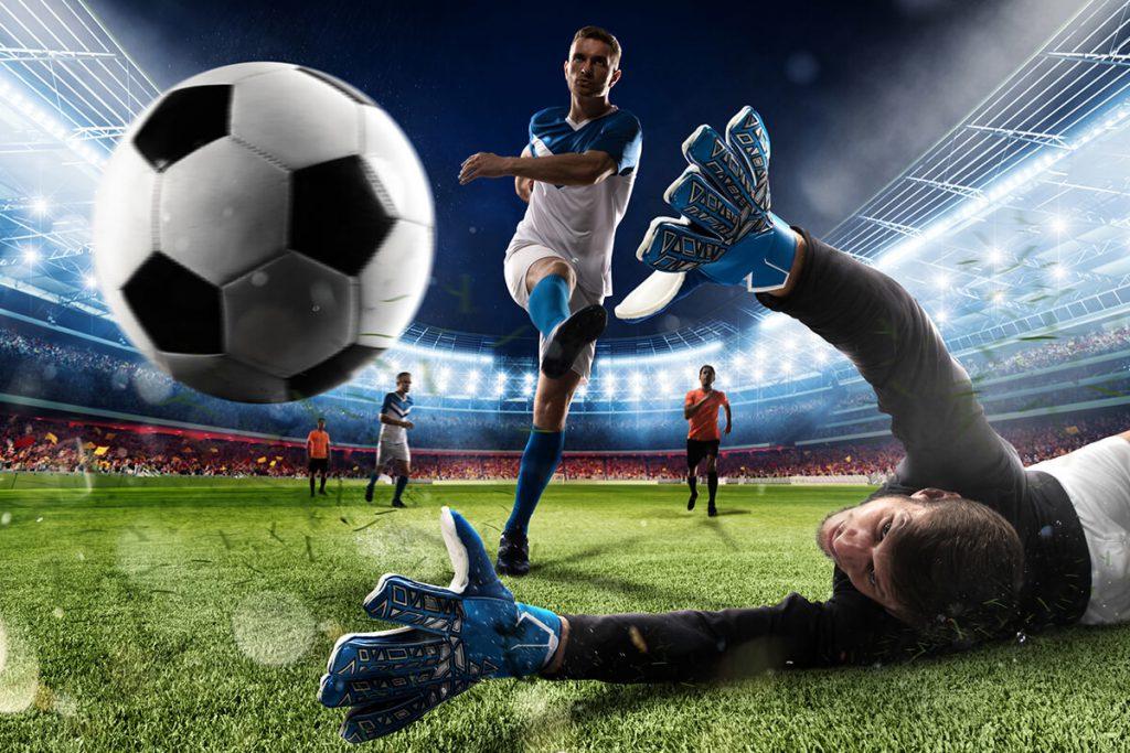 gol mitos del fútbol