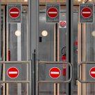 Bombas y seguridad en aeropuertos