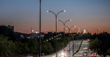Guadalajara alumbrado inteligente