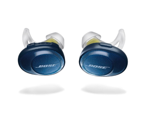 auriculares de botón Bose SoundSport Free