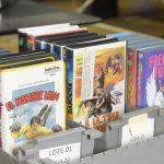 casetes digitalizados en la Biblioteca Nacional de España
