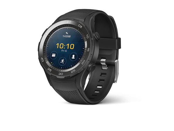 smartwatch huawei watch 2
