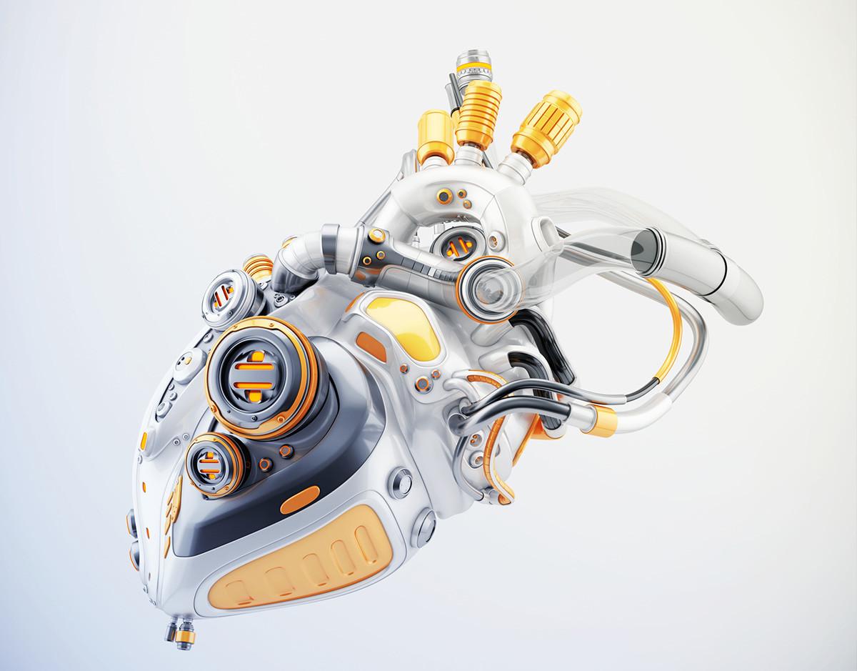 robots-medicos-personal-sanitario-corazon