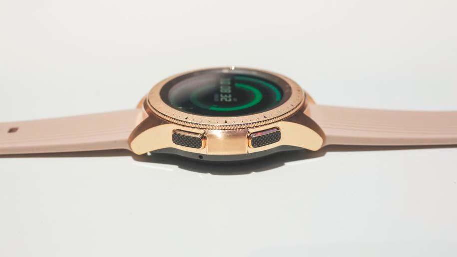 El Samsung Galaxy Watch llega a España de la mano de Orange