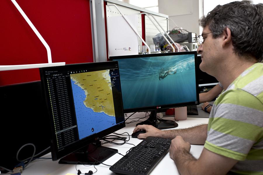 Datos sector pesquero