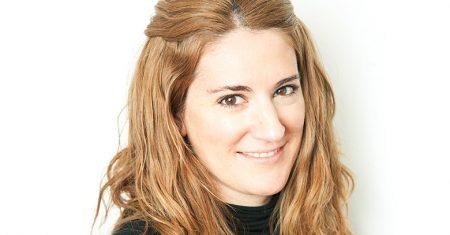 Ana Ormaechea, cuonda