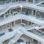 Biblioteca. Filosofía