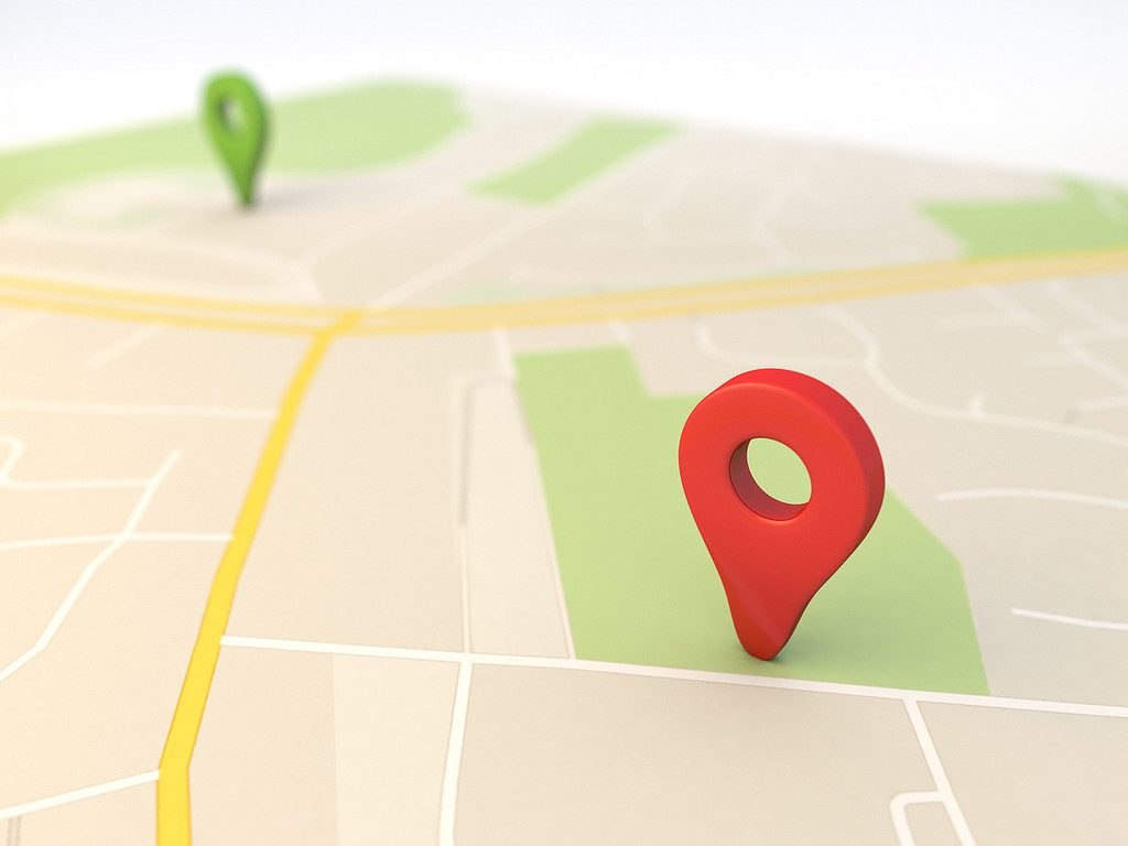 Google Maps ha revolucionado la historia de los mapas reciente