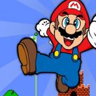 Game Boy. Super Mario