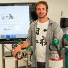 Robots. Pablo Lanillos