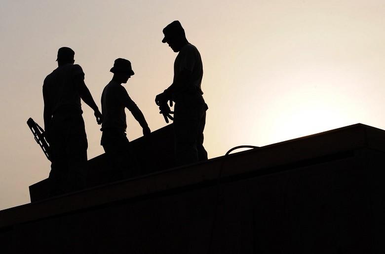 Empleo, trabajadores