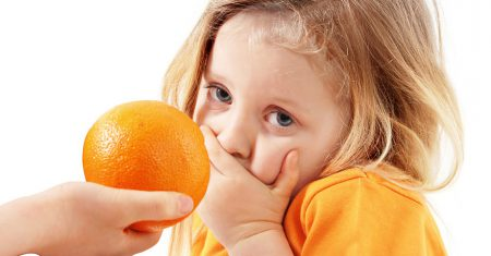alergia a alimento