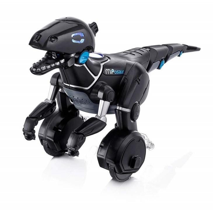 Mascota Robot MiPosaur