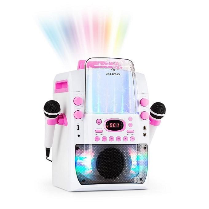 karaoke Kara Liquida BT