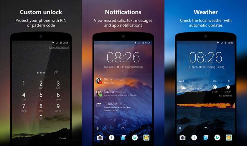 Cómo configurar el bloqueo de tu Android