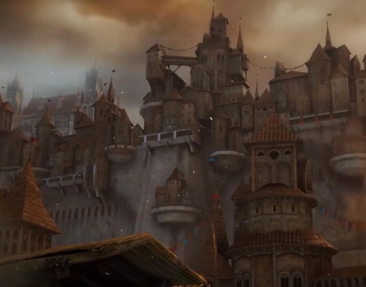Guild Wars 2 realismo