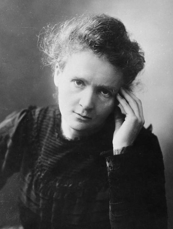 Marie Curie- Premio Nobel de Física