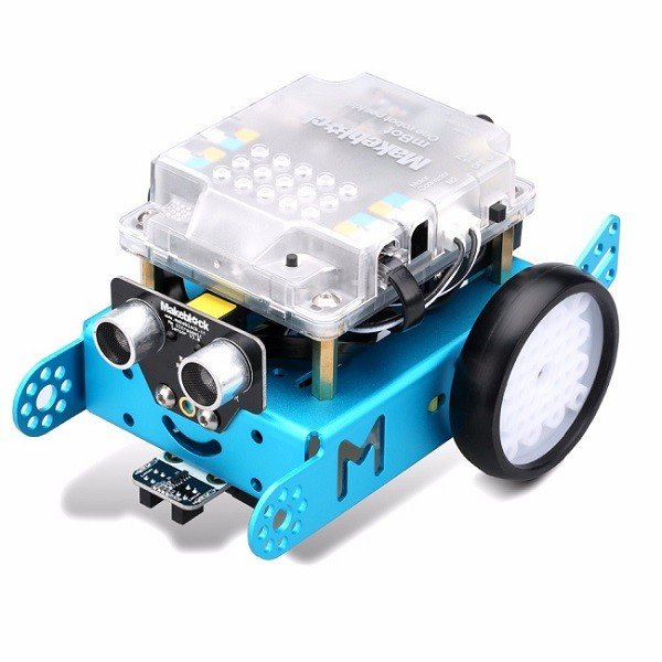 Kit de robótica MakeBlock mBot Bluetooth