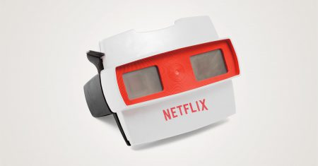 Netflix Thomas Ollivier