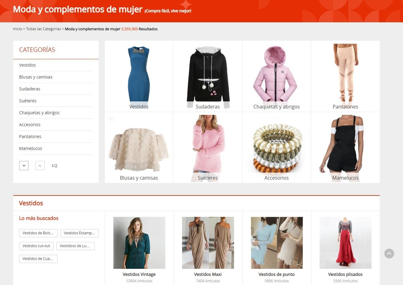 01fd5235a582 Dónde comprar ropa barata: las webs con las ofertas más irresistibles