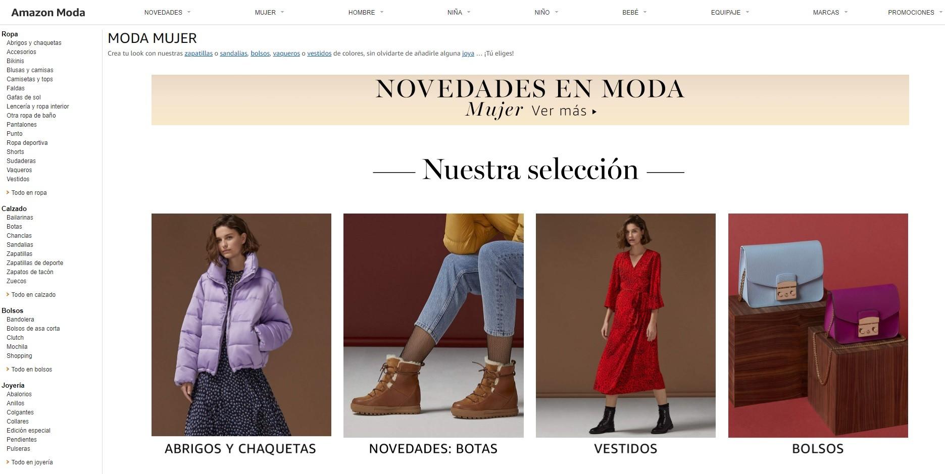 76e0a6447f21 Dónde comprar ropa barata: las webs con las ofertas más irresistibles