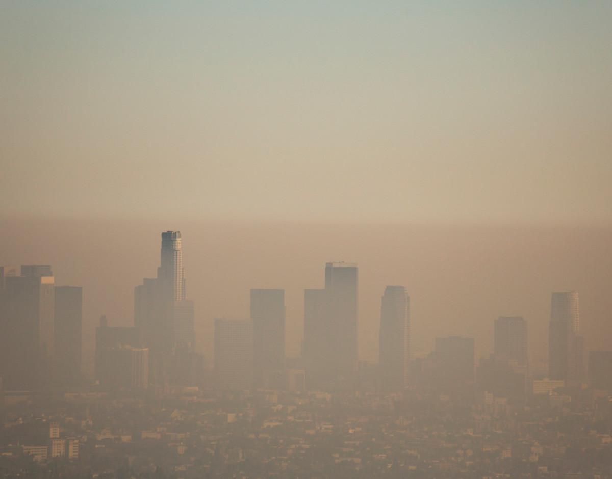 como funciona un radar de emisiones smog