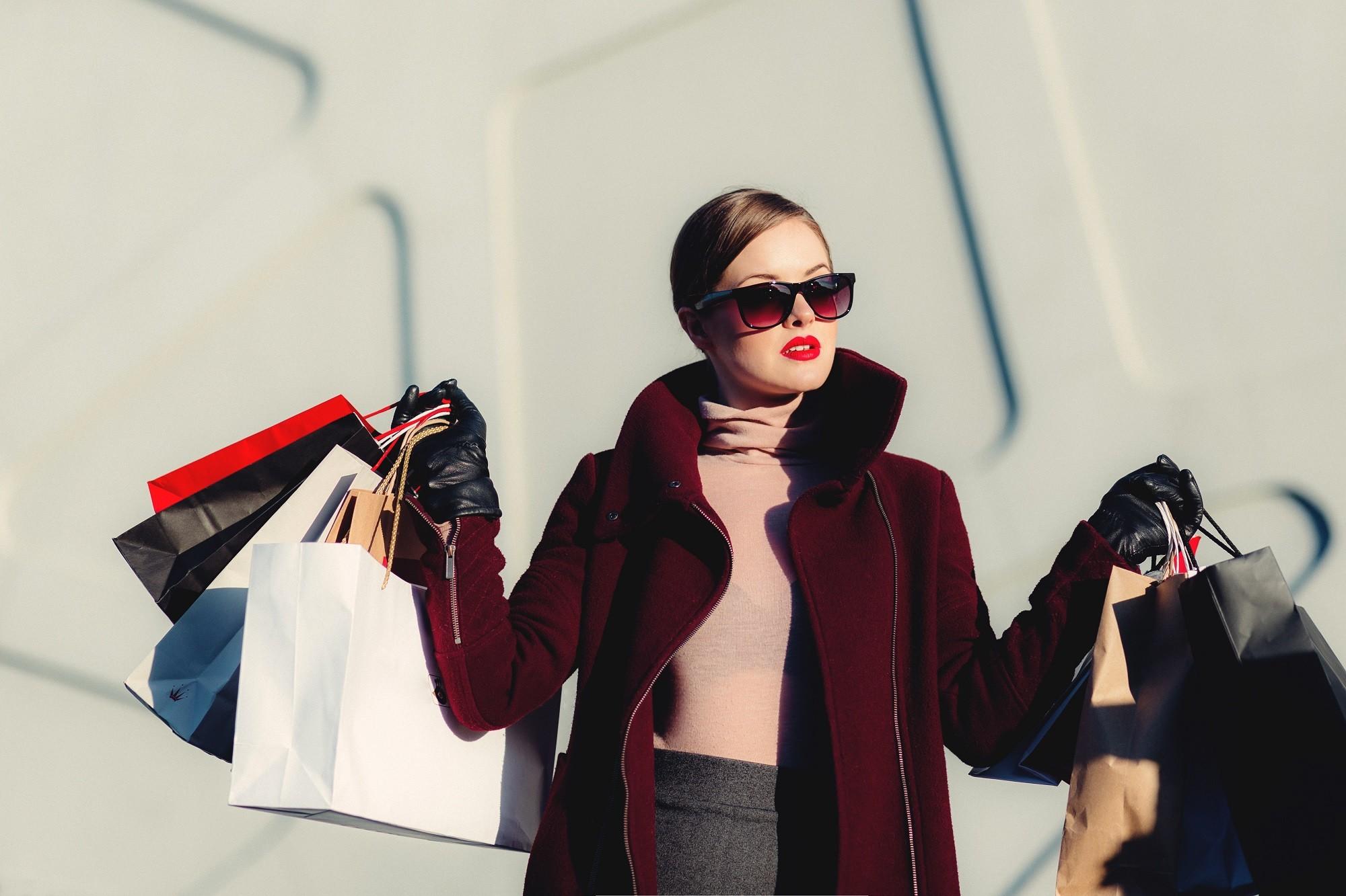 El Día de No Comprar Nada sirve para tomar conciencia sobre el consumismo