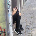 Jóvenes y redes sociales