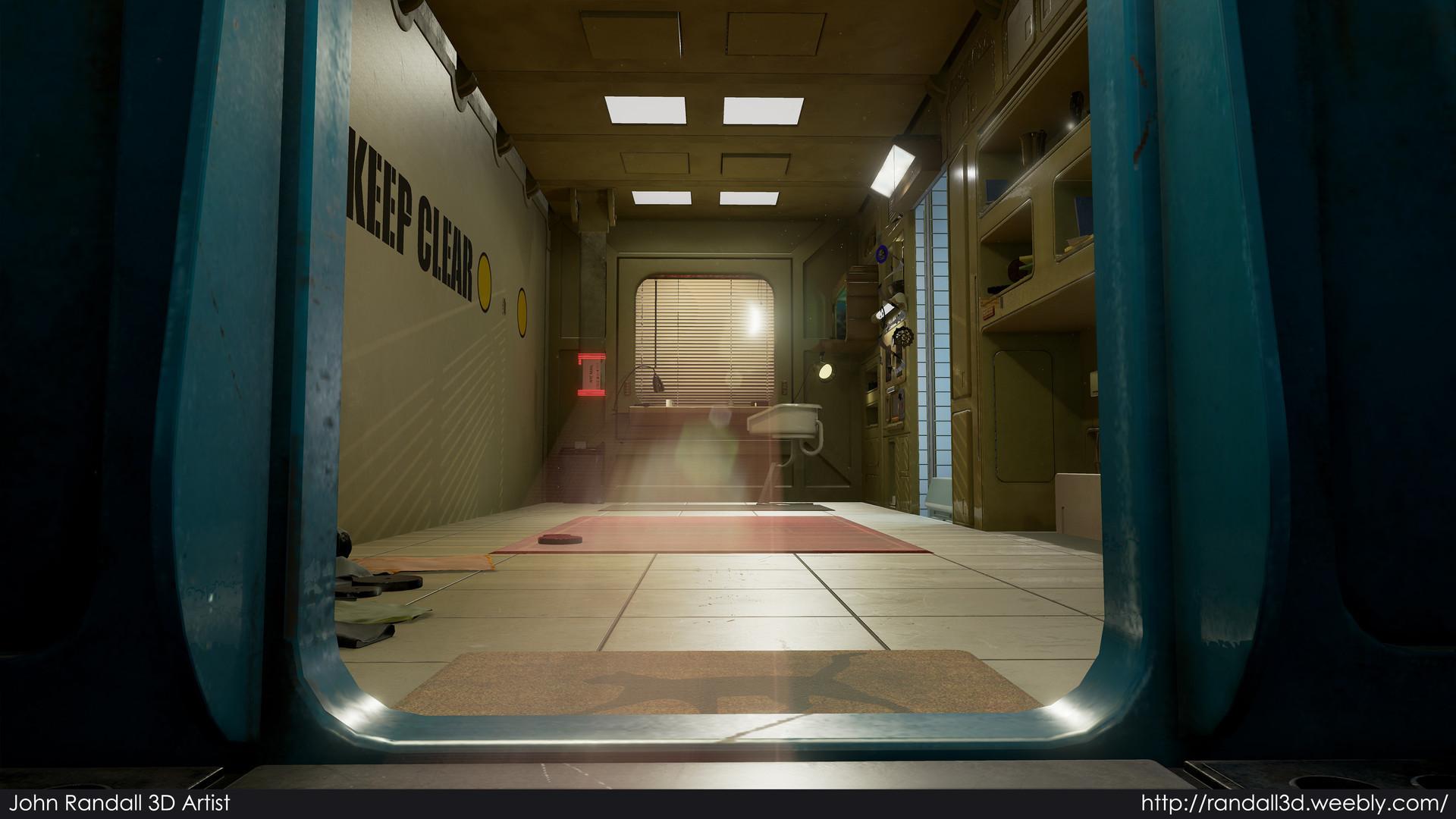 tecnologia habitacion vivienda robotizada el quinto elemento