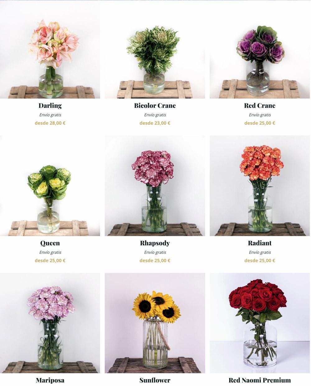 Las Mejores Aplicaciones Para Enviar Flores A Domicilio